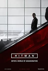 Primary photo for Hitman