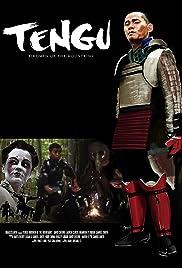 Tengu, Birdmen of the Mountains Poster