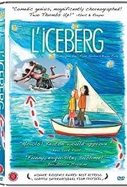 L'iceberg Poster