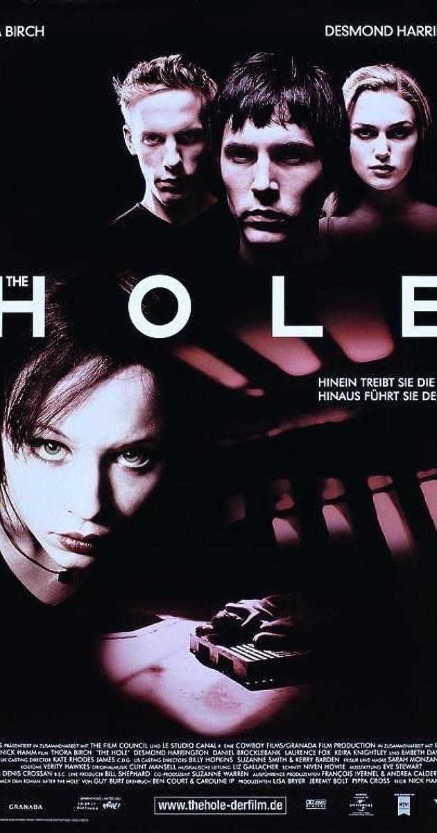 Subtitle of The Hole