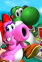Mario Party 8: 50-Turn Extra Life Extravaganza