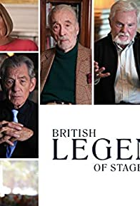 Primary photo for British Legends of Stage and Screen