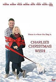 Рождественское желание Чарли(2020)