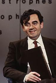 Bernard Pivot in Apostrophes (1975)