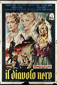 Il diavolo nero (1957)