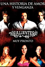 Valientes Poster