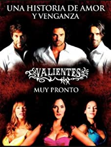 New hollywood movie trailer download Valientes by Alejandro Maci [UHD]