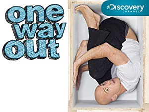 Where to stream One Way Out