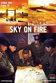 Nebo v ogne Poster