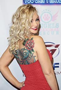Primary photo for Mindy Robinson