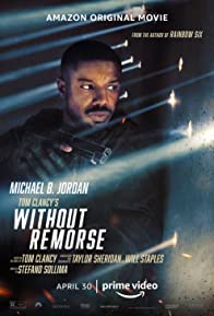 Primary photo for Tom Clancy's Without Remorse