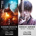 Rurôni Kenshin: Sai shûshô - The Beginning (2021)