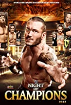 Primary image for Night of Champions
