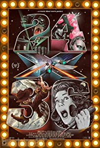 Direct download link movie 24x36: A Movie About Movie Posters [1080pixel]