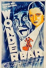 Wonder Bar(1934) Poster - Movie Forum, Cast, Reviews