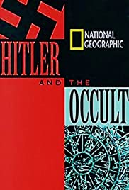 National Geographic: Hitler and the Occult Poster