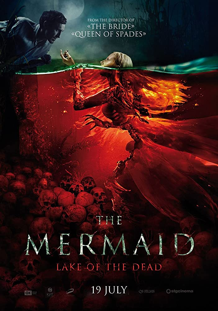 Mermaid, le lac des âmes perdues (2018) Streaming VF