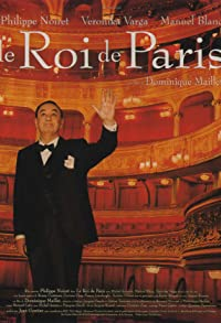 Primary photo for The King of Paris