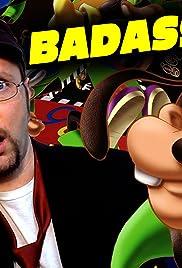 Is Goofy Secretly Badass? Poster