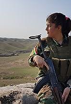 Iranian Women Fighting Isis