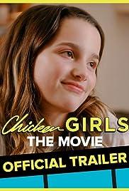 Chicken Girls: The Movie Poster