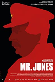 Primary photo for Mr. Jones