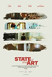 State of (the) Art Poster