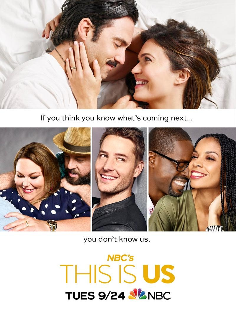 This Is Us Tv Series 2016 Imdb