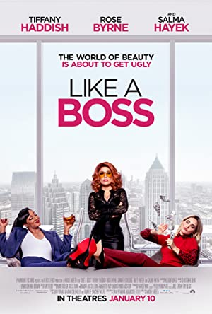 Download Like a Boss (2020) Dual Audio [Hindi (DD5.1) – English] 1080p [1.7GB] || 720p [670MB] || 480p [300MB]