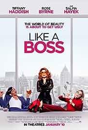 Like a Boss (2020) HDRip english Full Movie Watch Online Free MovieRulz
