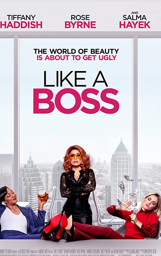 Free Download Like a Boss Full Movie