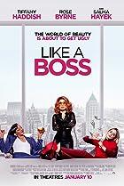 Like a Boss (2020) Poster