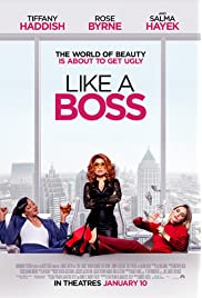 Download Like a Boss (2020) Movie