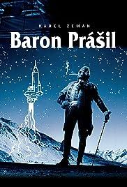 The Fabulous Baron Munchausen (1962) Baron Prásil 720p
