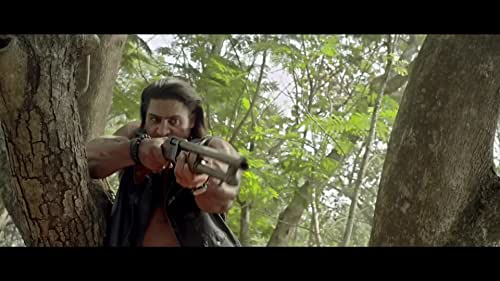 After his photojournalist brother gets killed by a white tigress in the jungles of the Sundarbans, Pandit and his team of commandos enter the prohibited core area of the forest to avenge his death.