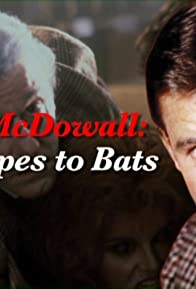 Primary photo for Roddy McDowall: From Apes to Bats
