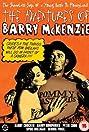 The Adventures of Barry McKenzie (1972) Poster