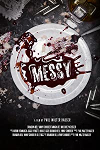 Divx download new movies Messy by Sanaa Hamri [720x1280]