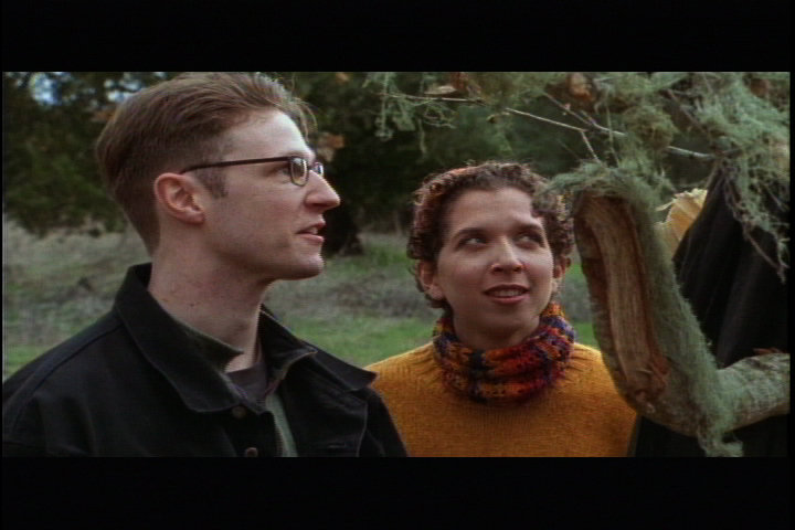 Fulfilled: A Halloween Story (1999)