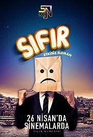 Sifir: Etkisiz Eleman Poster
