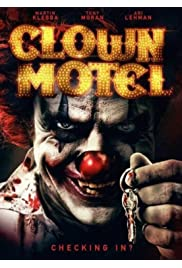 Clown Motel: Spirits Arise