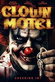 Primary photo for Clown Motel: Spirits Arise