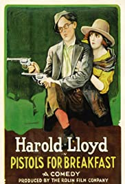 Dvd movie downloading sites Pistols for Breakfast by Hal Roach [480p]