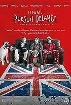 Meet Pursuit Delange: The Movie