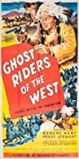 The Phantom Rider (1946) Poster
