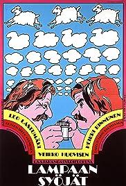 Lampaansyöjät Poster