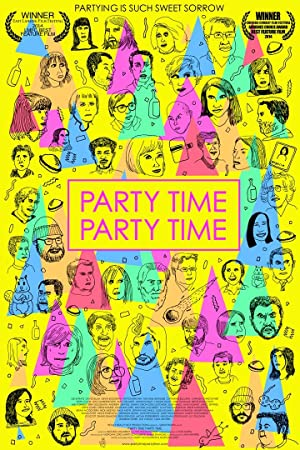 Where to stream Party Time Party Time