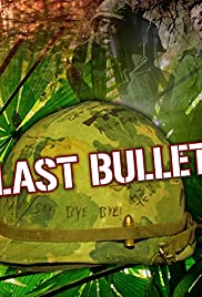 Last Bullet Poster