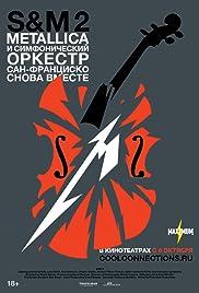 Metallica & San Francisco Symphony - S&M2 Poster