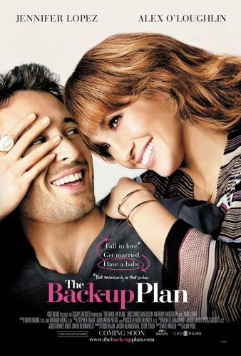 The Back-up Plan (2010) Best Romantic movies